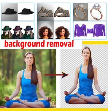 remove background quickly