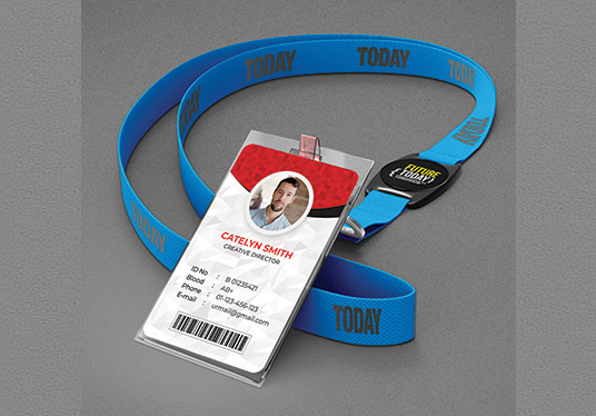 create ID Card & Business card Design for your Business and personal Use