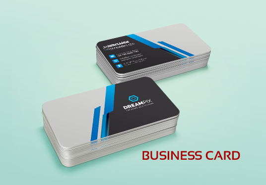 I will Create Modern Business card Design