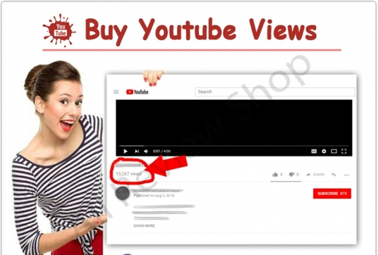 I will give you 11,000 YouTube Views  -Great Service – Fast Delivery – High Q