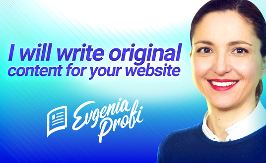 I will write an original article up to 500 words