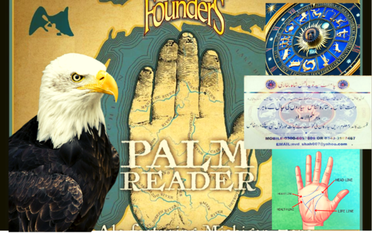 Do Palm Reading In Detail With Astrology And Horoscope Prediction