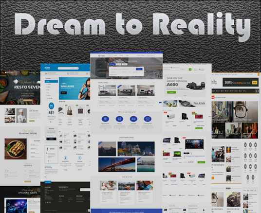I will  Fix, Design Or Redesign Your Full WP Website