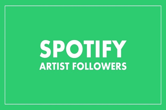 I will Do Spotify Promotion And Increase  1000 Active Followers