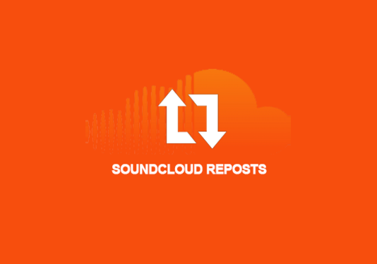 deliver 250 SoundCloud Reposts to your tracks