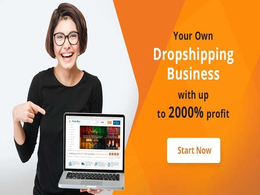 I will Create WordPress landing page for promoting your dropshipping business