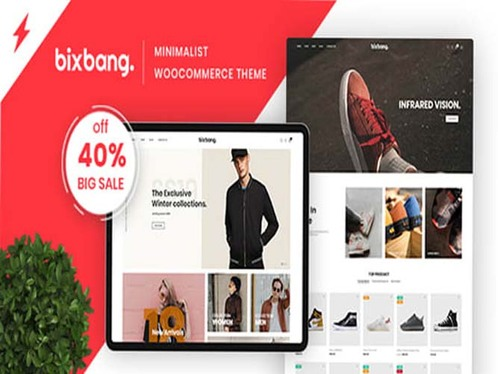 Create WordPress landing page for promoting your dropshipping business