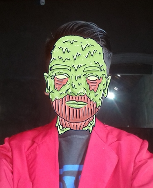 make awesome grime art from your photo