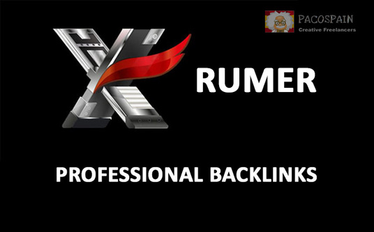 I will create 35,000 Xrumer links for professional SEO
