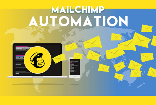 I will Set up Automation for your MailChimp Ac