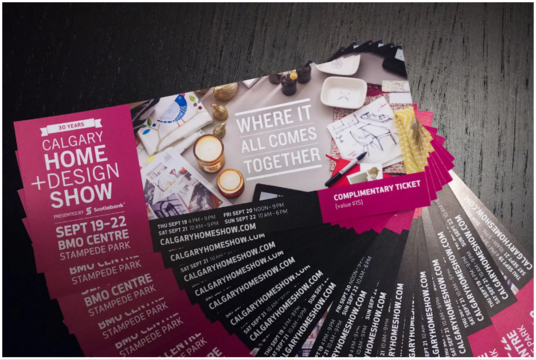 Design Amazing Tickets For Any Event