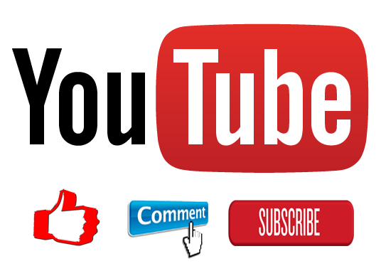 I will Give YouTube Channel 500 Real Subscribers or 400 Genuine Video Likes or 30 Effective Comme