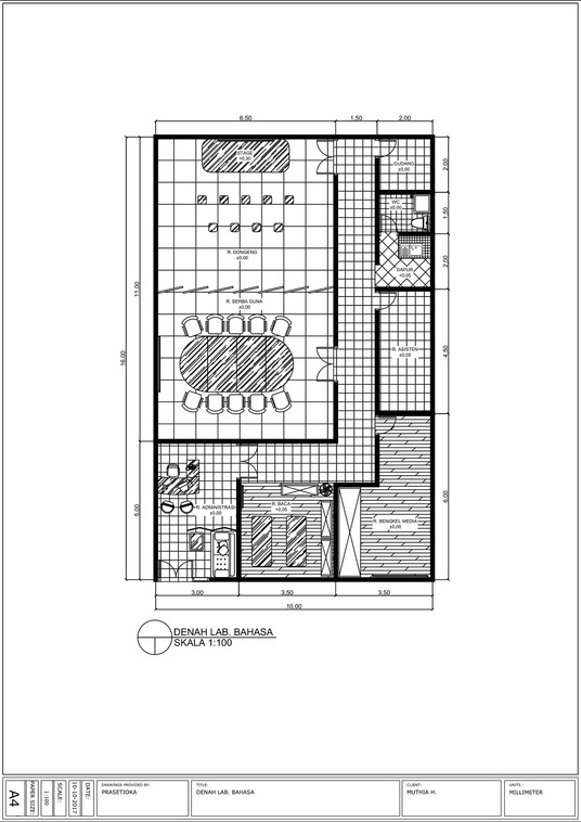 I will Convert Sketch, Pdf, Or Image Of Floor Plan To Autocad Dwg