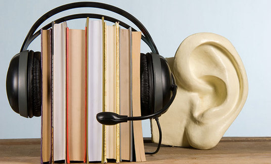 I will Convert Word Book to Audio Book