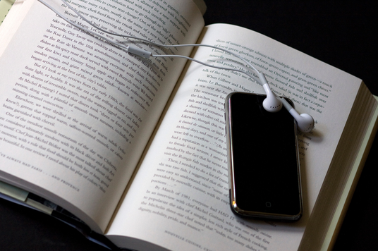 Convert Word Book to Audio Book