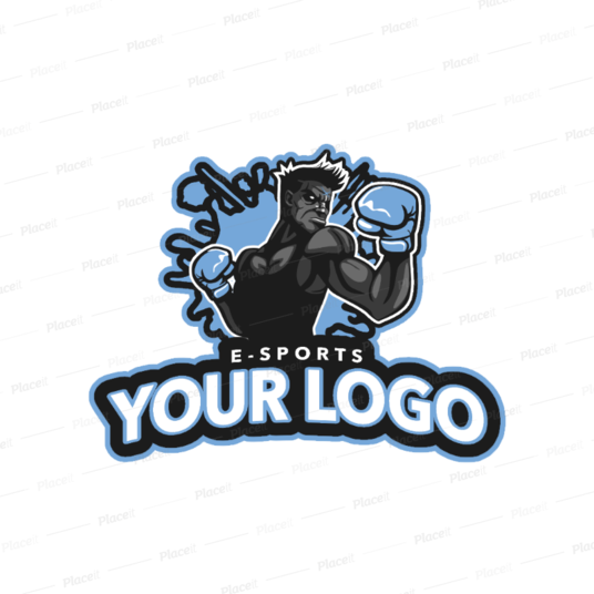 I will create an Iconic logo for you