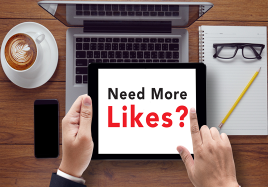 I will Provide 200+ Real Social Media Likes To Your Post
