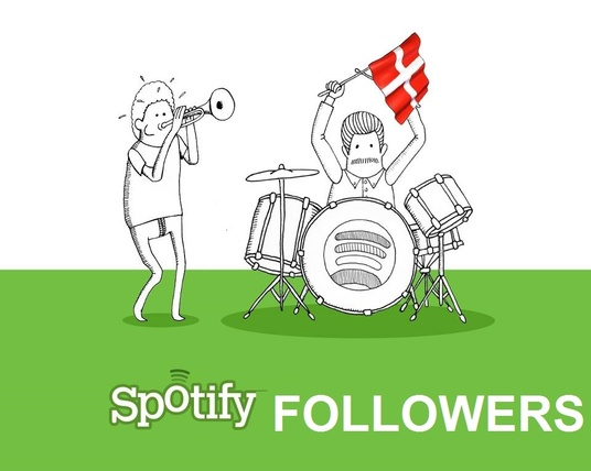 I will Give You 500 Spotify Followers