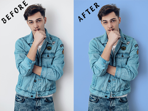 remove your image background very well and fast