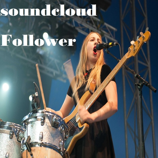 I will do best Soundcloud music promotion, repost your tracks