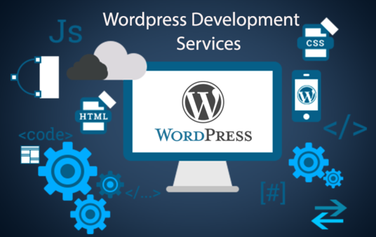 I will Design And Develop Responsive Wordpress Website, store and blog