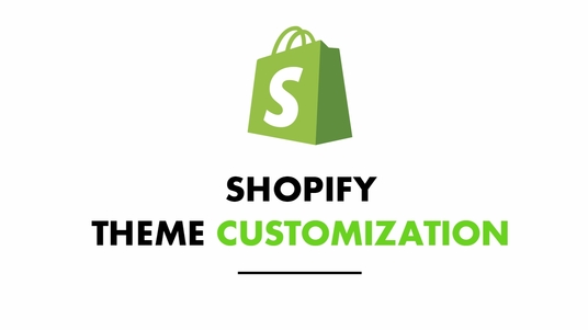 I will do Shopify theme customization and product listing