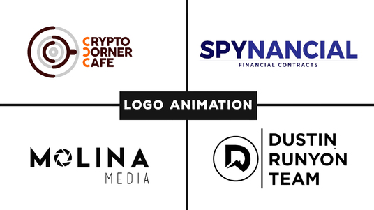 do sensational logo animation