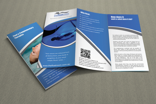 I will design Professional Flyer and brochure