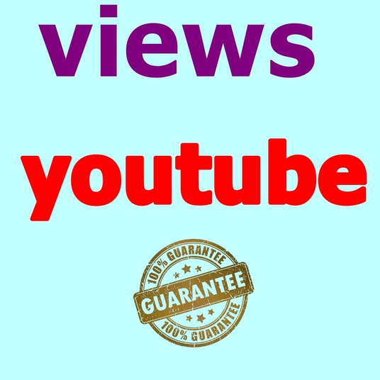 I will Provide 1500 UK High-Quality Youtube Views