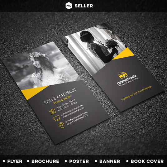 I will design flyer, brochure, banner and poster