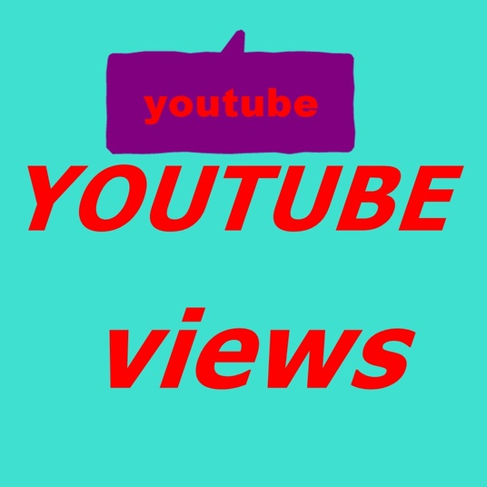 I will do 500 youtube video views