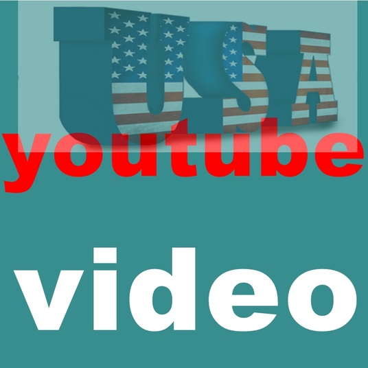 I will Provide 1200 High Retention Views for Your YouTube Video To Improve Social Media Presence