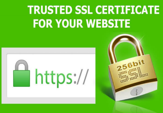 fix or install SSL https certificate on your WordPress website