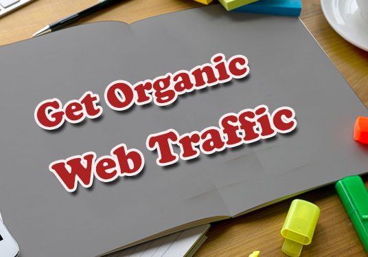 I will Get Unlimited Targeted Web Traffic