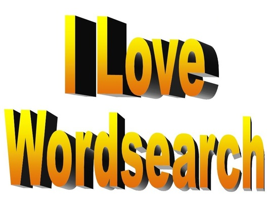 I will make you 300 never been published wordsearch puzzles