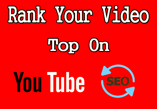I will Do Best Youtube SEO For Growing Youtube Video Ranking