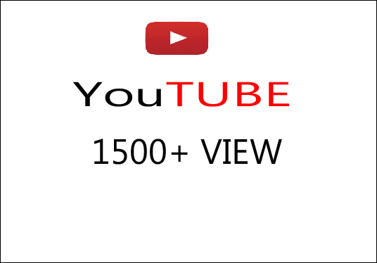 I will add 1500 + Windows Desktop Watch YT Video View