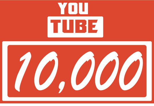 I will give you 10,000 UK Targeted Youtube Views