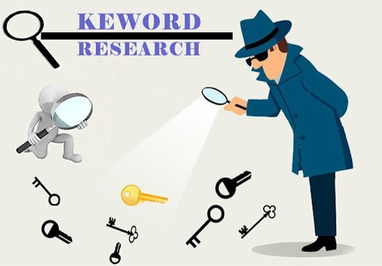 I will Provide you Advanced Keyword Research And Analysis