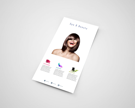 I will Design A Custom Flyer, Poster, Brochure In 24 Hours