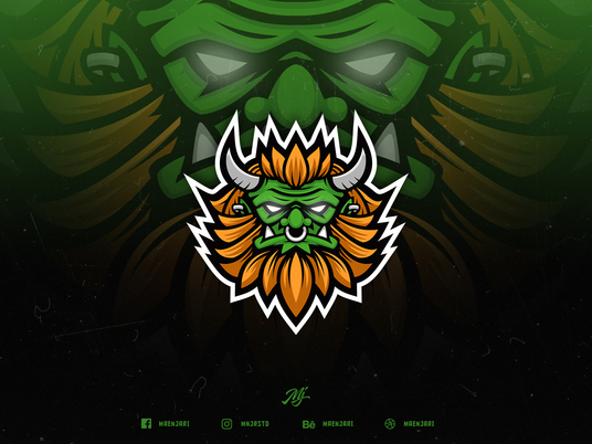 I will create an awesome esport logo for your team, youtube, twitch