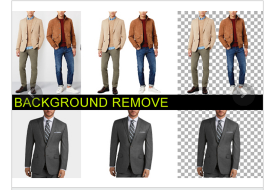 I will do 20 images background removal in 24hours