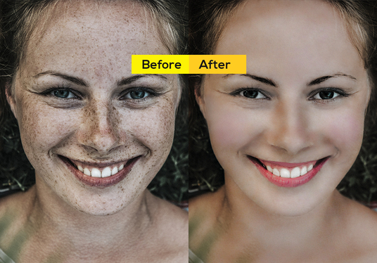 I will do high quality photo retouching