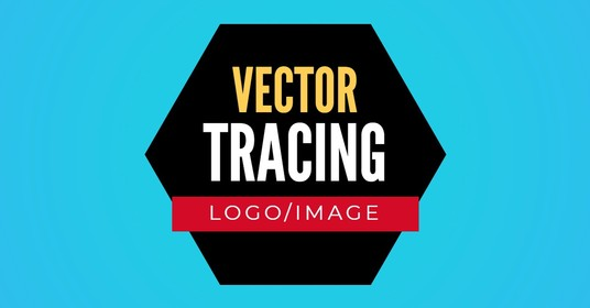 I will Do Professional Vector Tracing and Convert Logo To Vector In 24 hours