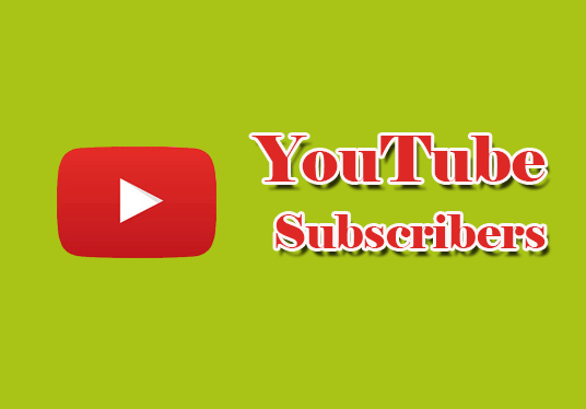 Deliver 400+ organic Youtube Subscribers