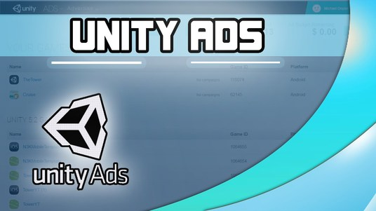 I will Implement Ads To Your Unity Games Or Apps