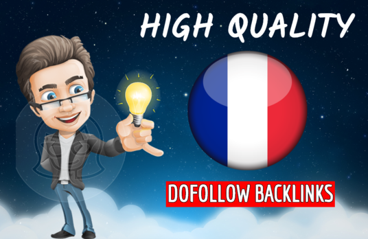 I will Build 15 Quality France Dofollow Forum Backlinks