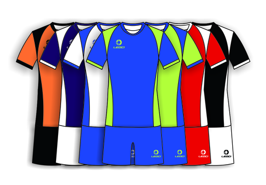 I will Create custom jersey design