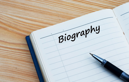 Write A Captivating Professional Biography