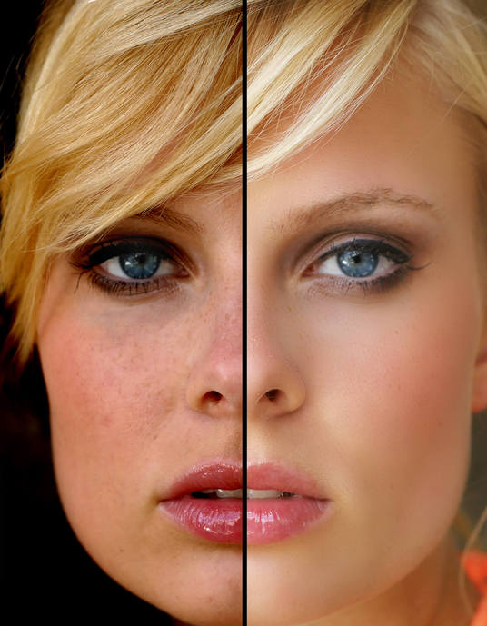 I will do photoshop editing, photo editing,  photo retouching